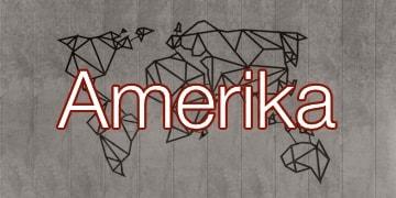 Reiseadapter und Reisestecker für Amerika