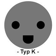 Steckdose Typ K